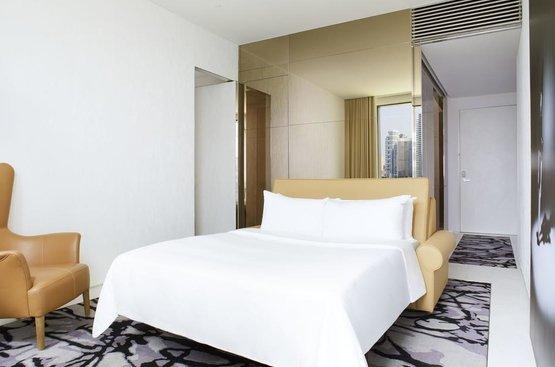 Сингапур JW Marriott Hotel Singapore South Beach