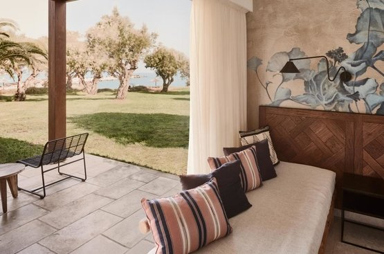 Греция Cretan Malia Park a Member of Design Hotels