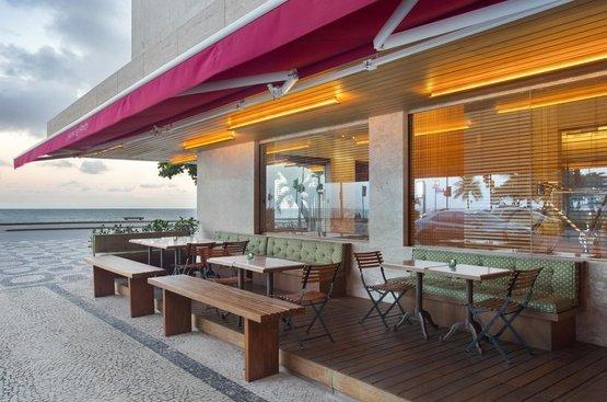Бразилия Janeiro Hotel