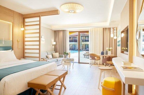 Греция Anthemus Sea Beach Hotel and Spa