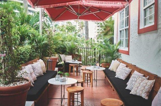 США Casa Faena Miami Beach