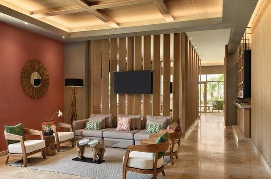 Доминикана Hilton La Romana an All Inclusive Adult Only