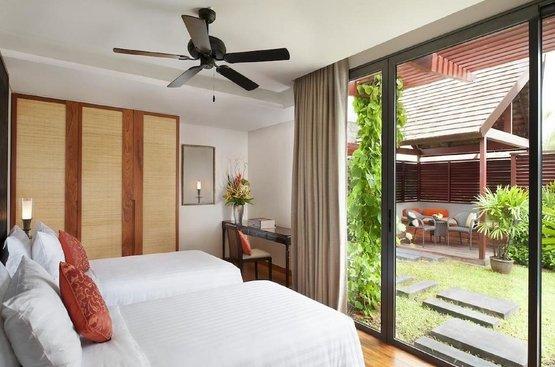 Таиланд Anantara Phuket Mai Khao Villas 5*