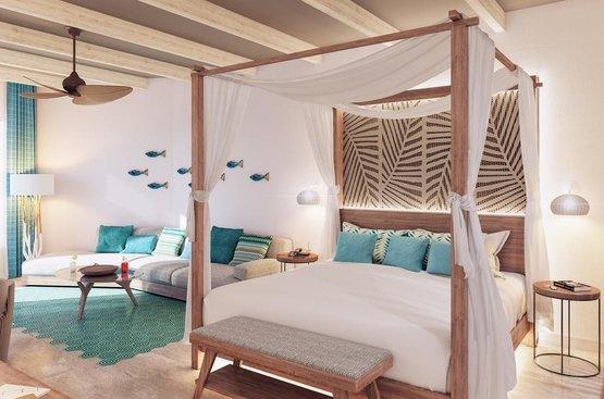 Доминикана Dreams Macao Beach Punta Cana