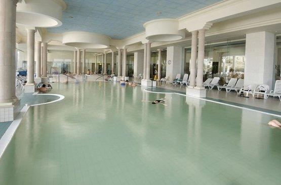 Израиль David Dead Sea Resort & Spa