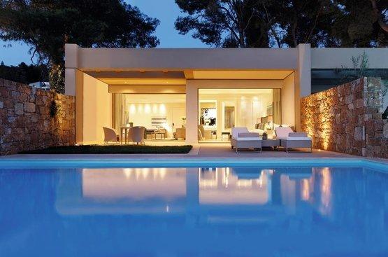 Греция  Sani Club