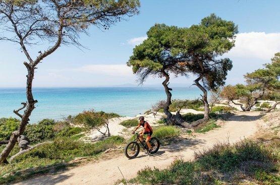 Греция Porto Sani