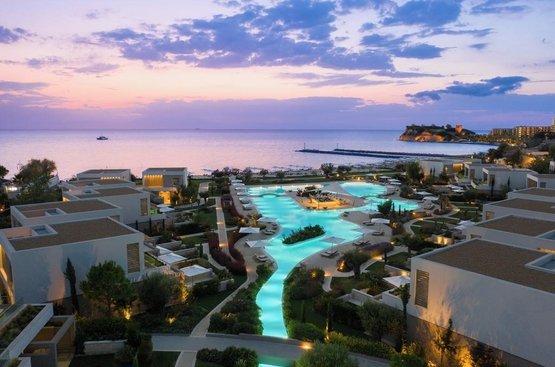 Греция Sani Dunes