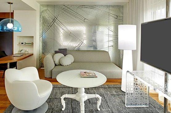 США Mondrian Los Angeles in West Hollywood