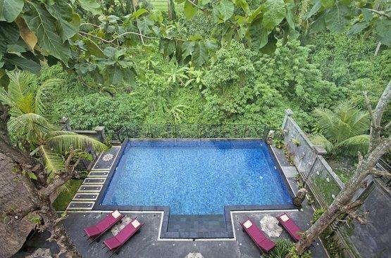 Индонезия (о.Бали) Pondok Pundi Village