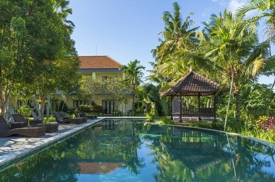 Индонезия (о.Бали) Amatara Agung Raka