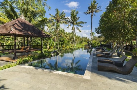 Индонезия (о.Бали) Alam Ubud Culture Villa And Residence