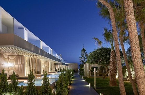 Греция Elysium Boutique Hotel & Spa (Adults Only)