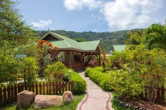 Сейшелы Casa de Leela Guesthouse