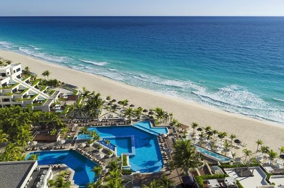 Мексика Now Emerald Cancun Resort & Spa
