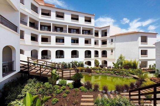 Португалия Tivoli Lagos