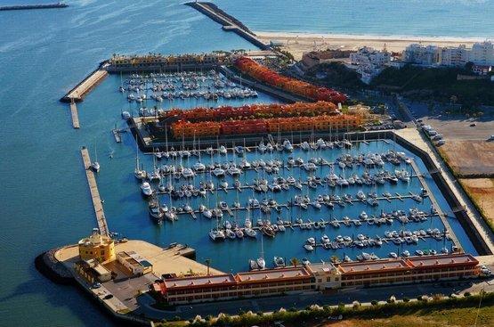 Португалия Tivoli Marina Pportimao