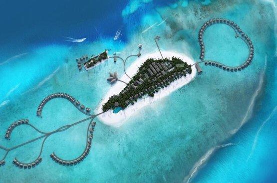Мальдивы Radisson Blue Resort Maldives