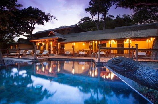 Сейшелы JA Enchanted Island Seychelles