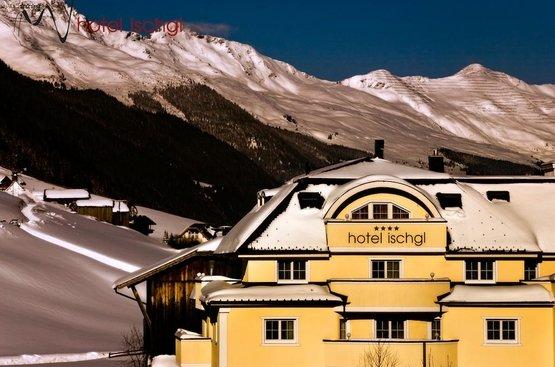 Австрия Hotel Ischgl