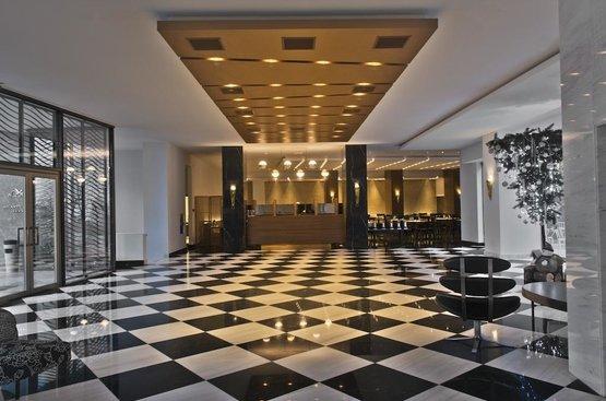 Греция Aquila Atlantis Hotel