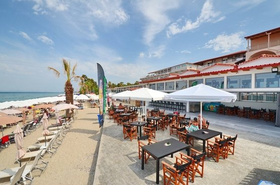 Греция Sousouras Hotel & Bungalows