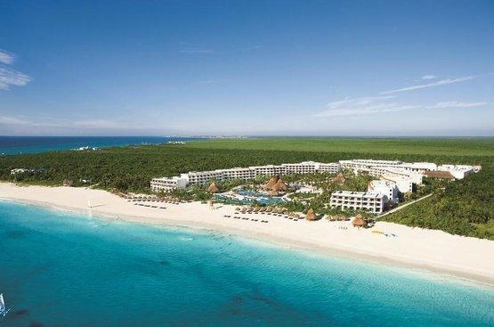 Мексика Secrets Maroma Beach Riviera Cancun- Adults-only