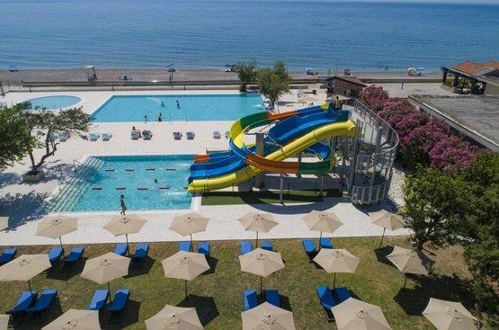 Черногория Pearl Beach