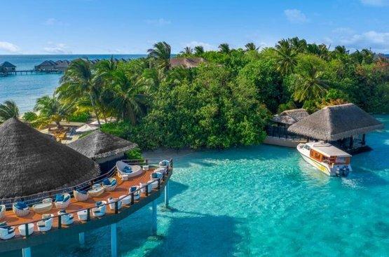 Мальдивы Adaaran Prestige Vadoo