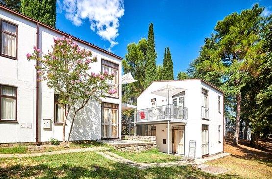 Хорватия Apartments Astra