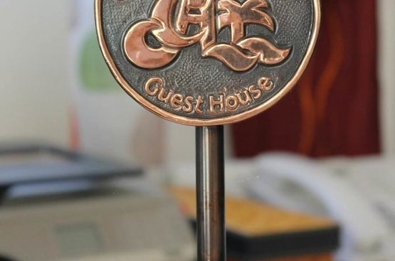 Сейшелы Cabanes des Anges Guest House
