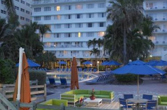 США Four Palms Hotel Miami Beach