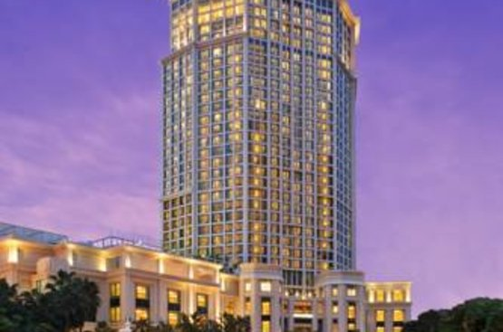 Сингапур Grand Copthorne Waterfront