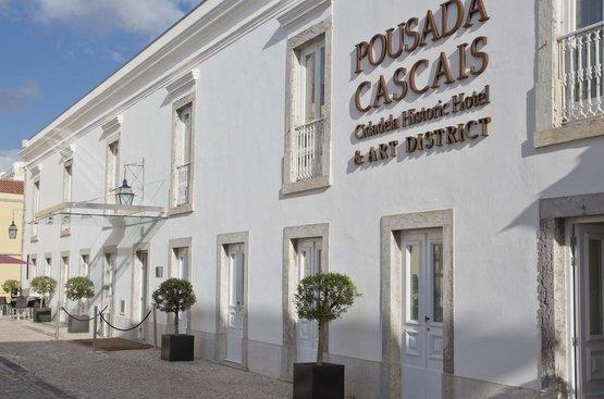 Португалия Pestana Cidadela Cascais