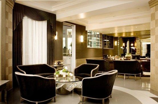 США Hotel Shangri-La