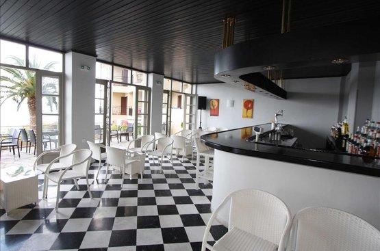 Греция Corfu Belvedere Hotel