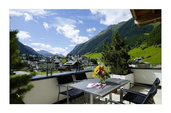 Австрия Gradiva Apartments