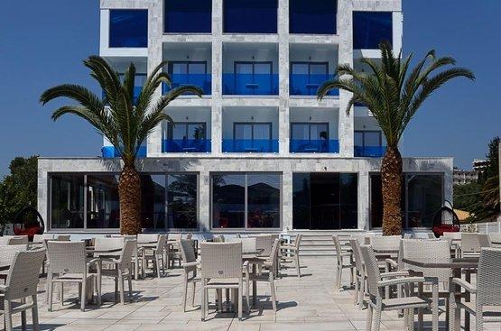 Греция Corfu Palma Boutique Hotel