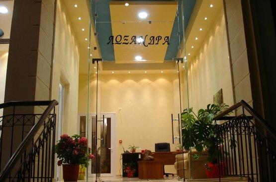 Греция Loxandra Studios