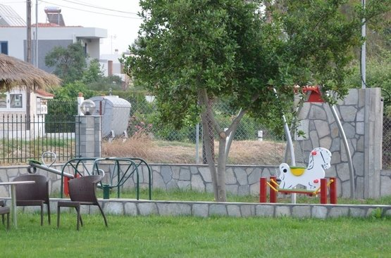 Греция 4you Residence