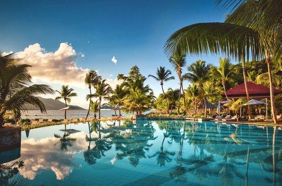 Сейшелы Club Med