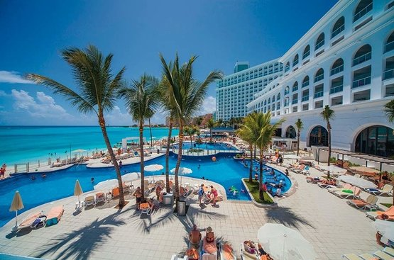 Мексика Riu Cancun