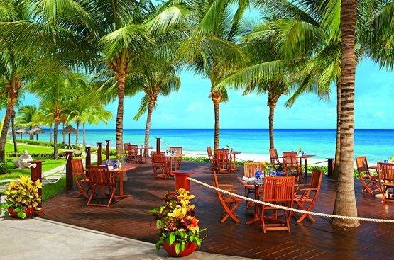 Мексика Secrets Capri Rivera Cancun