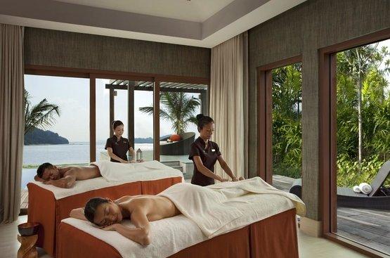 Сингапур Equarius Hotel