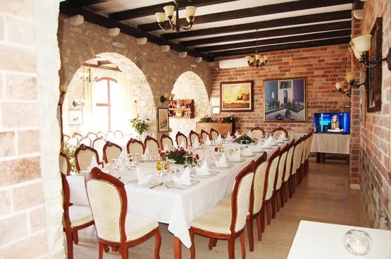 Черногория Palata Venezia I Dvori Balsica