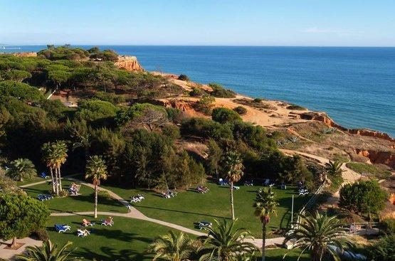 Португалия Alfamar Beach