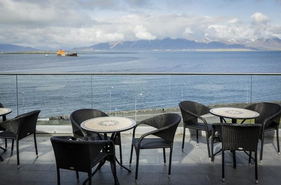Исландия CenterHotel Arnarhvoll