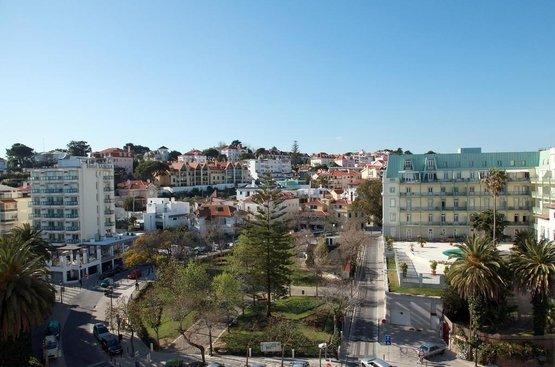 Португалия Estoril Eden