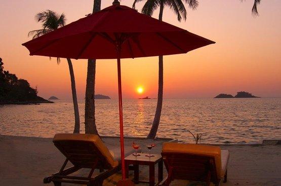 Таиланд Emerald Cove Koh Chang