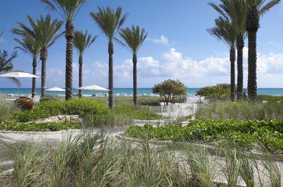 США Grand Beach Hotel Surfside